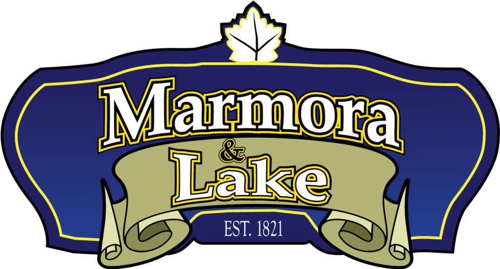 Marmora & Lake logo