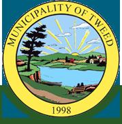 Municipality of Tweed logo