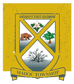 Madoc Township logo